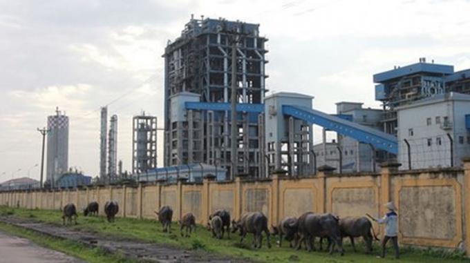 Nhà máy Đạm Ninh Bình kinh doanh thua lỗ, bết bát trong nhiều năm