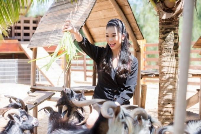 Trải nghiệm thu hút nhất tại FLC Zoo Safari Park