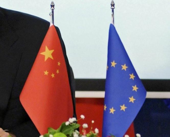 EU - Trung Quốc tăng cường hợp tác để đảm bảo thương mại đa phương không bị gián đoạn