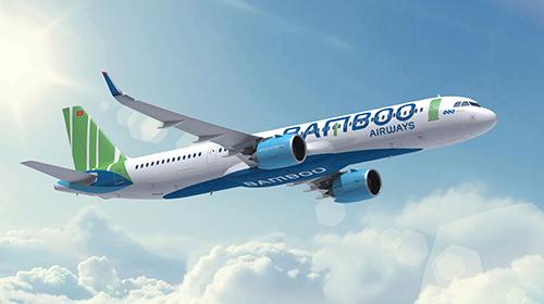 Bamboo Airways được FLC tăng vốn từ 700 tỷ lên 1.300 tỷ đồng. (Nguồn: VnExpress)
