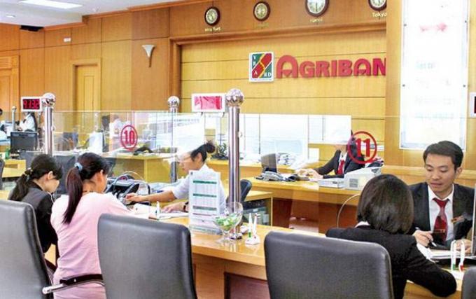 Dịch vụ nộp thuế điện tử qua hệ thống Internet Banking của Agribank