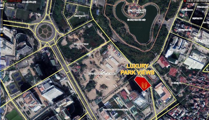 Luxury Park Views là sản phẩm tâm huyết của chủ đầu tư Công ty Cổ phần Phan Nguyễn giới thiệu đến khách hàng trong năm 2018