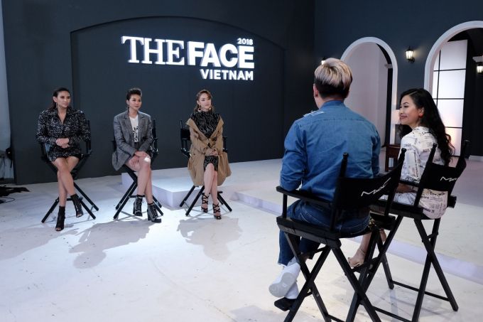 Đội huấn luyện viên nào sẽ giành được chiến thắng trong tập 11, thí sinh nào sẽ vào đêm chung kết The Face 2018?