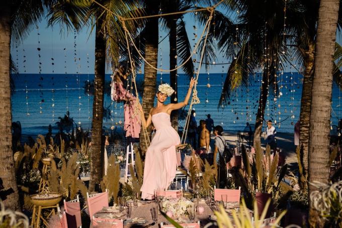 Lễ cưới cặp đôi tỷ phú Ấn Độ - Một phiên bản Gatsby vĩ đại