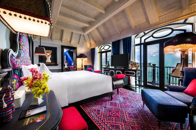 Hotel de la Coupole-MGallery