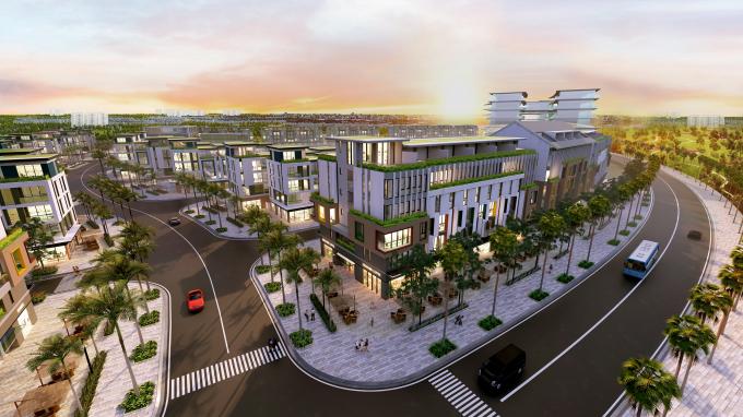 """Dự án """"Thành phố đảo nhiệt đới đa sắc màu"""" - Meyhomes Capital Phú Quốc"""