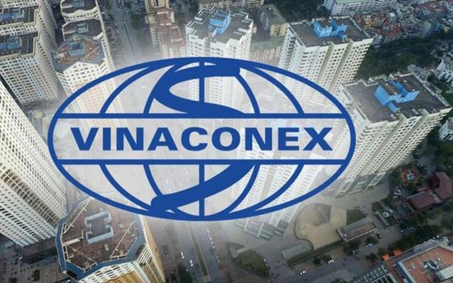 Vinaconex vốn được biết đến với nhiều dự án bất động sản quy mô.