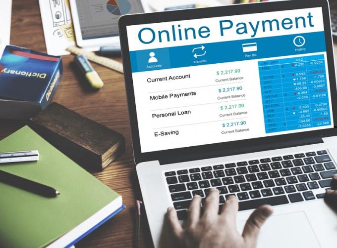 Cashback phổ biến với hình thức mua hàng trực tuyến. Ảnh: Internet.