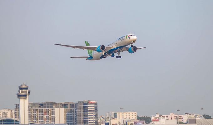 Bamboo Airways khôi phục và mở mới nhiều đường bay quốc tế