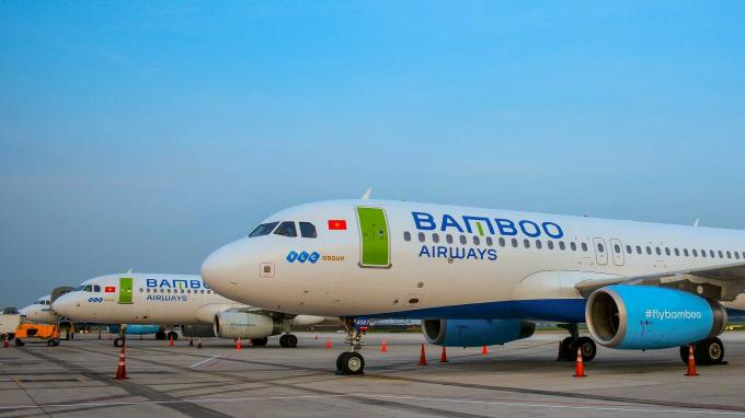 Bamboo Airways đã mở bán các combo bay – nghỉ dưỡng Vi vu mùa đông với nhiều ưu đãi vượt trội