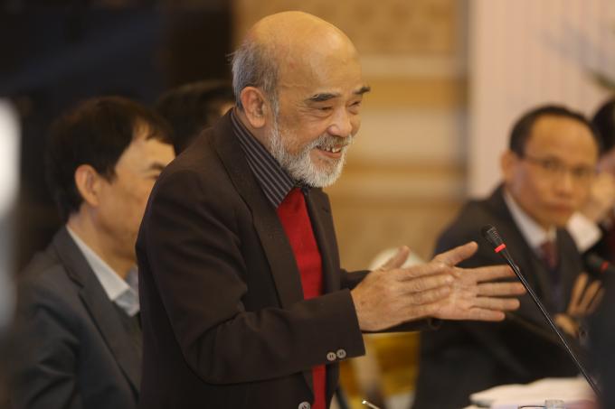 GS.TS Đặng Hùng Võ, Nguyên Thứ trưởng Bộ Tài nguyên và Môi trường