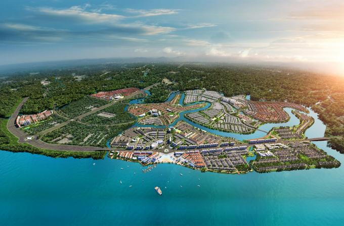 Tập đoàn Novaland hoạt động trong lĩnh vực đầu tư và phát triển bất động sản ở Việt Nam. Sau 28 năm phát triển, doanh nghiệp hiện có hơn 350.000 khách hàng thân thiết trong và ngoài nước, cùng danh mục hơn 40 dự án nhà ở.