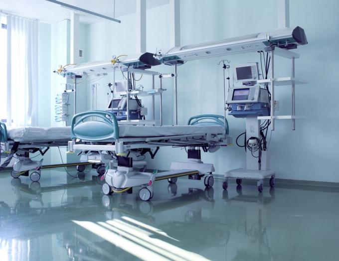 Sun Group hỗ trợ Bắc Giang 50 tỷ đồng lắp đặt Trung tâm Hồi sức tích cực điều trị Covid-19_Ảnh minh họa