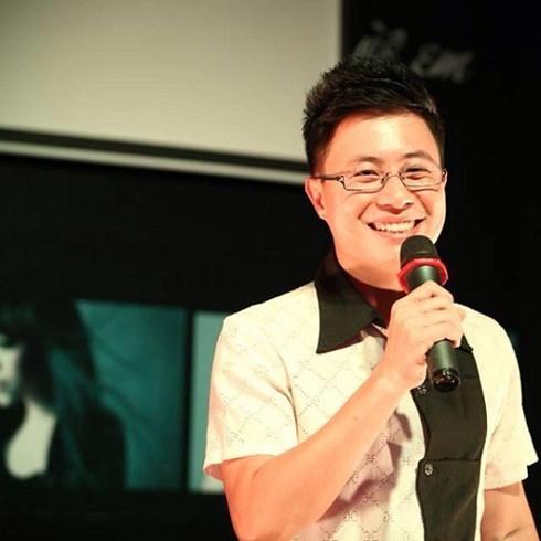 Những chia sẻ hết sức chân thực của MC Lê Anh (ẢNH INTERNET)