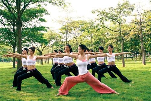 Lười tập thể dục là yếu tố ảnh hưởng nghiêm trọng đến sức khỏe