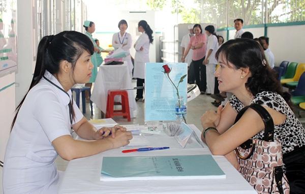 Phòng khám bác sĩ gia đình giúp phần giảm tải đáng kể cho các bệnh viện. (Nguồn: internet)