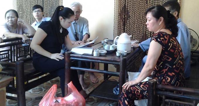 Chân dung vị lương y chữa khỏi bệnh trĩ bằng phương pháp đông y đầu tiên ở Việt Nam.