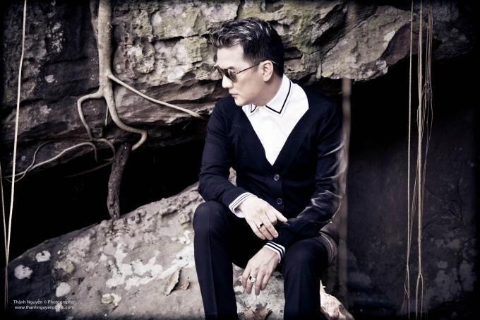 Đàm Vĩnh Hưng thường tìm những bài nhạc ít người hát của nhạc sỹ Thanh Tùng để thể hiện.