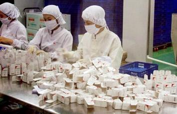 Sở Y tế đã khống chế giá thuốc chênh nhau giữa các đơn vị không quá 5% (ảnh internet).