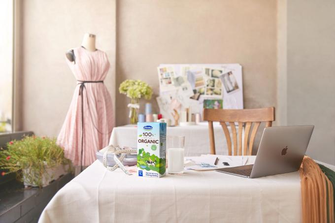 Với nguồn gốc thuần tự nhiên và không hóa chất, organic còn được lựa chọn như một liệu pháp làm đẹp mới.