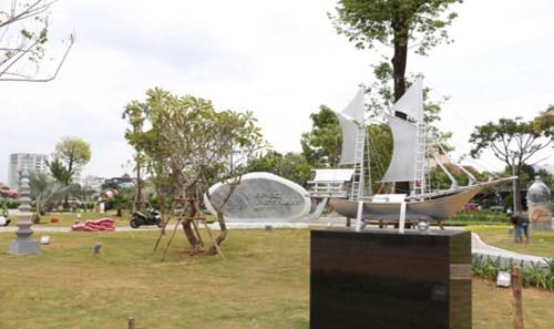 Công viên tượng APEC