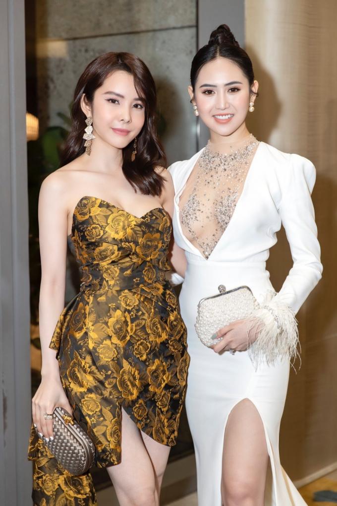 HH Huynh Vy x Truc Ny