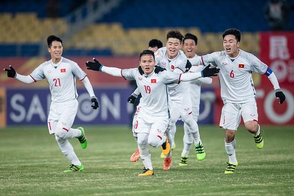 Để có thể lực tốt trên sân, các cầu thủ U23 Việt Nam cần nạp khoảng 4.000 kcal mỗi ngày