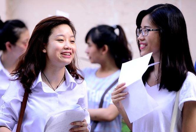 Thí sinh cần lưu ý các mốc thời gian đăng kí dự thi và xét tuyển đại học