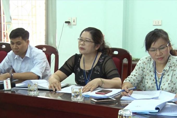 Lãnh đạo Phòng GDĐT huyện Phú Bình (Thái Nguyên) xác nhận, giáo viên tại huyện chưa nhận tiền theo tinh thần Nghị định 28.