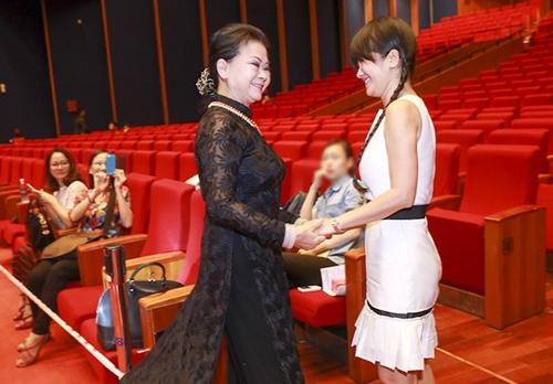 Khánh Ly và Hồng Nhung sẽ đứng chung sân khấu hát nhạc Trịnh.
