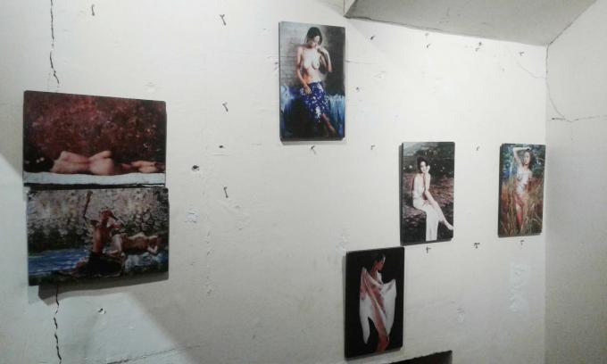 Những bức ảnh vi phạm bản quyền đã được gỡ xuống.