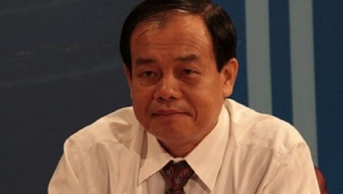 Ông Vương Bình Thạnh - Chủ tịch UBND tỉnh An Giang (Ảnh: Chinhphu.vn)