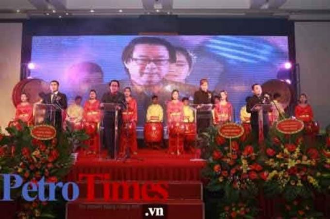 Một buổi sự kiện củaCông ty CP Nhượng quyền Thiên Lộc.