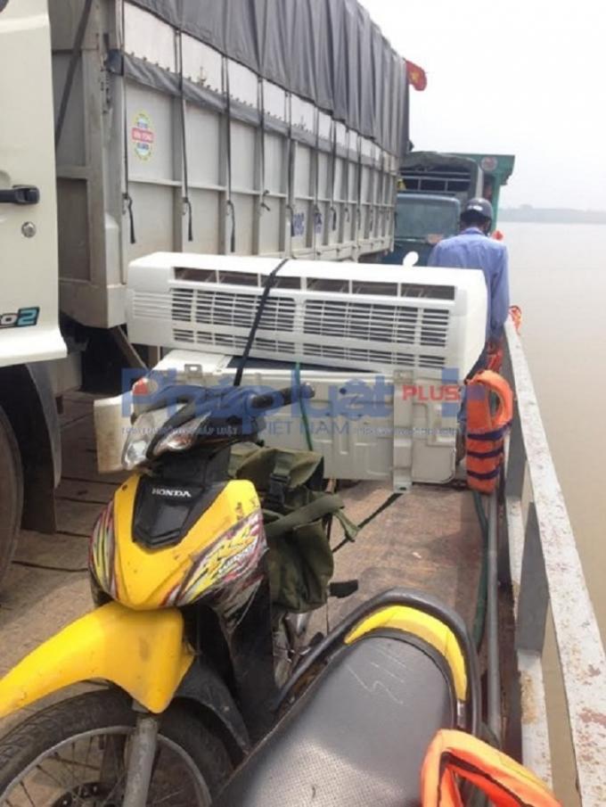 Bến phà Hồng Vân tiềm ẩn rủi ro đường thủy: Sở GTVT Hà Nội phớt lờ chỉ đạo của UBND TP?