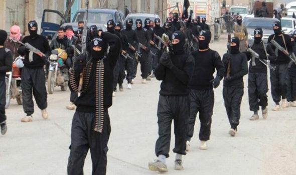 Tổ chức Nhà nước Hồi giáo tự xưng IS (Ảnh: Internet).