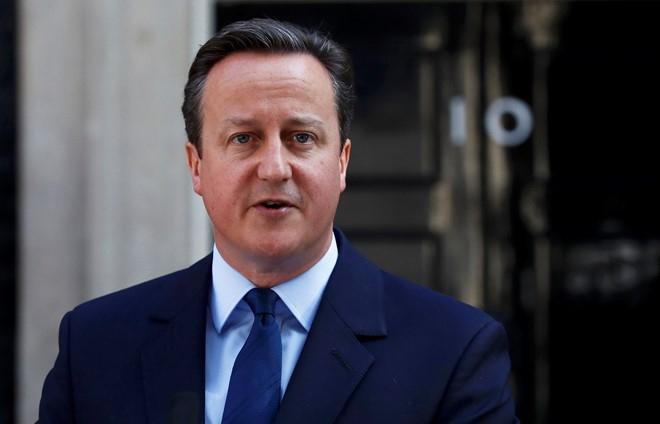 Thủ tướng Anh David Cameron tuyên bố sẽ không có cuộc trưng cầu dân ý lần 2. (Ảnh: Reuters)