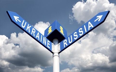 Quan hệ Mỹ - Nga căng thẳng vì khủng hoảng Ukraine. (Ảnh: AP)