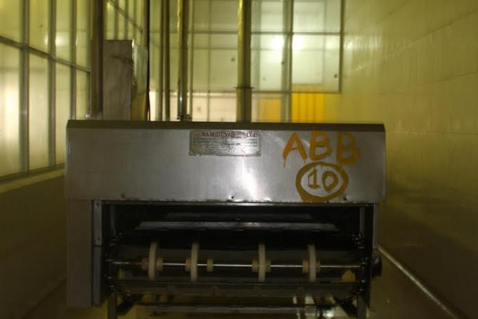 Thông báo ''chiếm'' tài sản của Công ty Minh Hiếu của Công ty ABBA - Ngân hàng TMCP An Bình.
