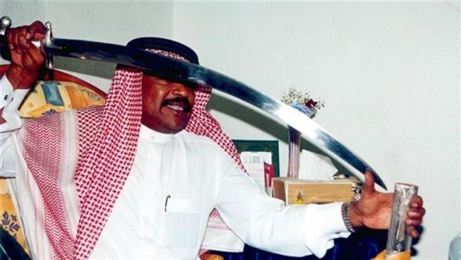 Tại Ả Rập Xê út người lãnh án tử thường bị chặt đầu. (Ảnh: Press TV)