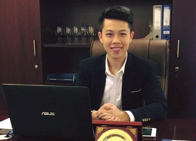 Anh Phạm Quốc Việt.