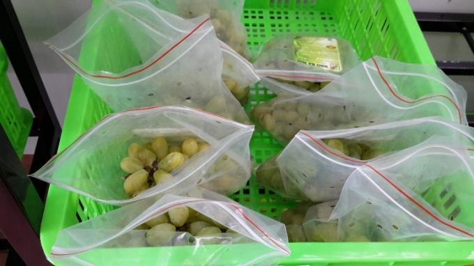 Thêm một địa điểm bán thực phẩm sạch phục vụ người tiêu dùng