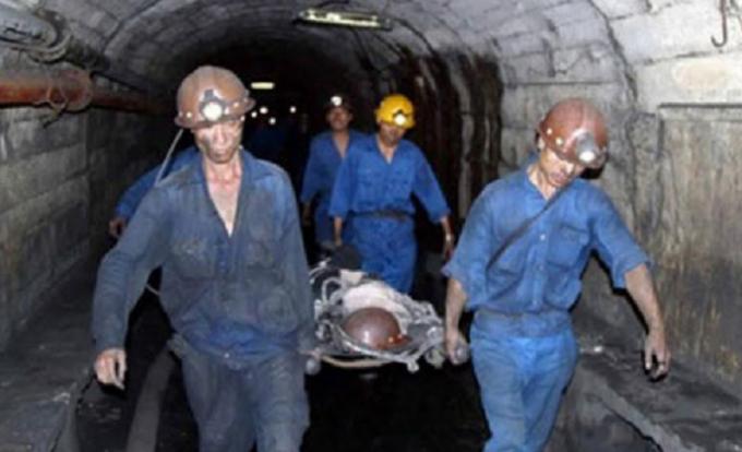 Sự cố tai nạn đã khiến công nhân Ngô Đức Minh bị trọng thương và tử vong tại bệnh viện (Ảnh minh họa: nguồn Internet).