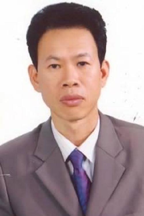 Ông Quang bị bắt giữ vì hành vi nhận hối lộ số tiến 2000USD.