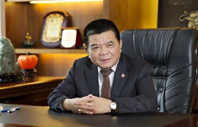 Ông Trần Bắc Hà bị kỷ luật khai trừ ra khỏi Đảng.