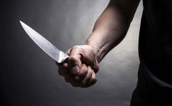 Người chồng sau khi truy sát vợ đã đến đồn công an tự thú (ảnh minh họa).