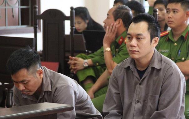 Bị cáo Lê Ngọc Hoàng bị kết án 6 năm tù gây xôn xao dư luận.