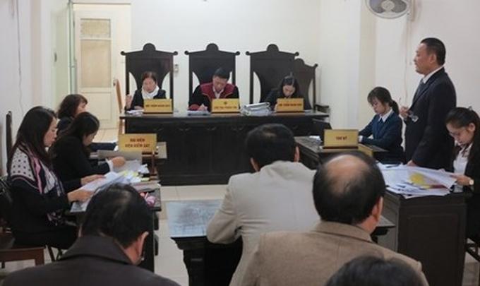Bộ GD& ĐT khẳng định sẽ kháng cáo trước phán quyết huỷ quyết định thu hồi bằng tiến sĩ của ông Hoàng Xuân Quyết.
