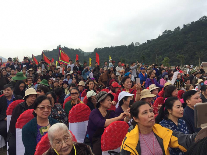 Quảng Ninh: Yên Tử vắng khách ngày khai hội
