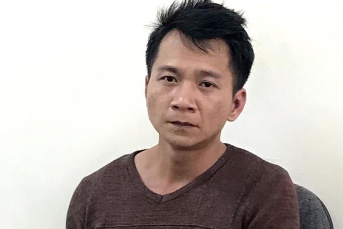 Vương Văn Hùng thay đổi lời khai, gây khó khăn cho quá trình điều tra.