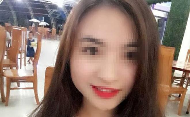 Người nhà nạn nhân nhận được tin nhắn chuộc con sau khi cô gái mất tích.